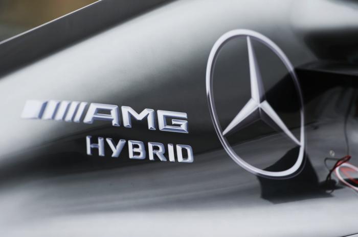 amg hybrid