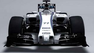 【悲報】2015年F1マシンがやっぱり醜い件