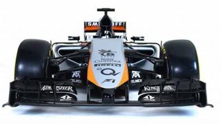 どうしてこうなった… 2015年F1マシン ウィリアムズに続いてフォースインディアも