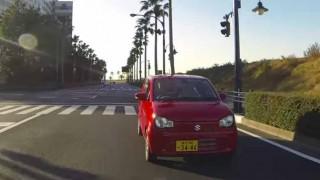 【試乗】スズキ新型アルトのMTに乗ってみた!