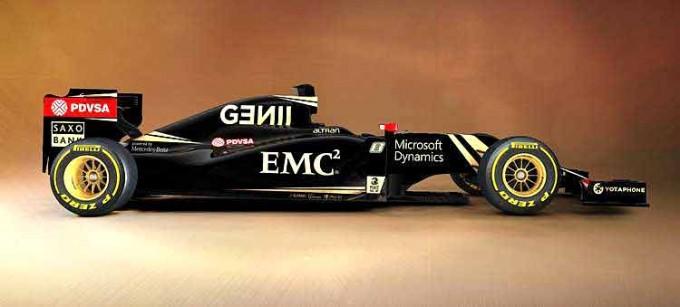 Lotus-E23-3