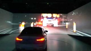 LEDの次はレーザーだ! BMWが作り出す新型ヘッドライト