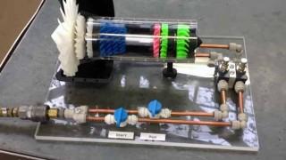 3Dプリンターでターボジェットエンジン作ってみた