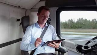 トラックの運ちゃんもビックリ! 2025年にはメルセデスの長距離トラックで自動運転が実現可能に!?