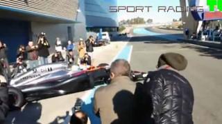 【速報】これが新生マクラーレン・ホンダのエンジン音