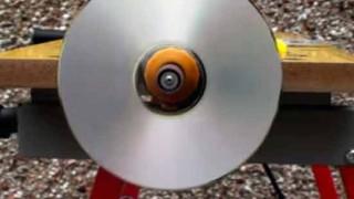 【爽快w】秘蔵DVDの表面を一瞬で消す方法