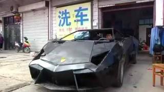 今なら10万円でランボルギーニ・レヴェントンに乗れるチャンス!