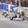 F1ドライバーの小林可夢偉が小学生相手にガチカートレース。まさかの事態に主催者がとった行動が大人げないw