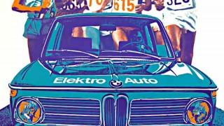 マジで!? 1972年には既にBMWのEV車両が存在した。 i3やi8の原点となったクルマを振り返る