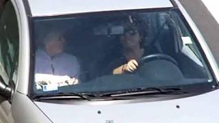 ハンガリーで発見された運転がヘタクソすぎるオバちゃんドライバーが話題に。