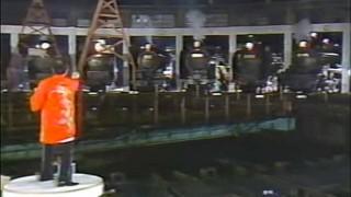【感動】卒業シーズンや別れのシーンで緒馴染み「蛍の光」を蒸気機関車達の汽笛で大熱唱!