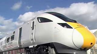 日立の高速鉄道、クラス800が鉄道発祥の地 イギリスに到着! どんな車両なのか調べてみた