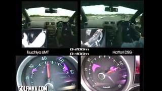 マジかよ… プロドライバーがMT車をガチで運転してもAT車に負けちゃうんだけど…