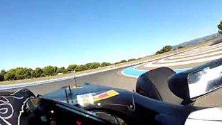 はえぇええw F1ドライバーの運転目線がどうなっているのか良く判る映像