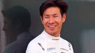 小林可夢偉の2015年F1復帰が現実の物に!? マノーマルシャと交渉しているとの報道
