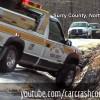 【事故】滑る〜!! アメリカとカナダでアイスバーンの中、スタッドレスタイヤ未装着の車が面白いようにツルツル滑って行くw