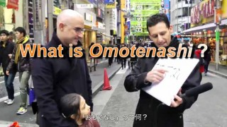 【海外の反応】クールジャパン? ちょっとうざい? 起源は何? 外国人から見た日本の「おもてなし」精神ってなんだろう?