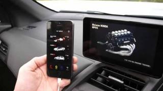 【動画】S660がアイルトンセナが乗っていたF1マシン マクラーレンMP4/4や、NSXのエンジン音に変身!? ホンダが開発したお遊びアプリ「サウンド・オブ・ホンダ」